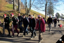 Wandergruppe OG Balsthal